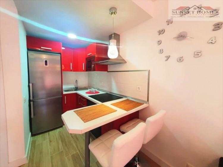 1 Bed  Villa/House to Rent, Sonnenland, San Bartolomé de Tirajana, Gran Canaria - SH-1647R 6