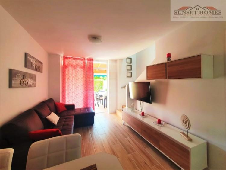 1 Bed  Villa/House to Rent, Sonnenland, San Bartolomé de Tirajana, Gran Canaria - SH-1647R 7
