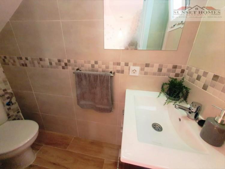 1 Bed  Villa/House to Rent, Sonnenland, San Bartolomé de Tirajana, Gran Canaria - SH-1647R 8
