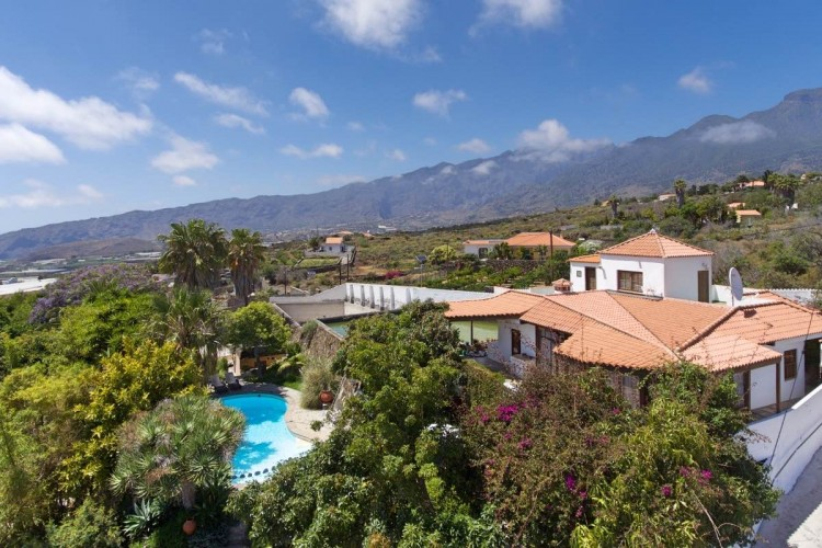 6 Bed  Villa/House for Sale, La Laguna, Los Llanos, La Palma - LP-L520 1