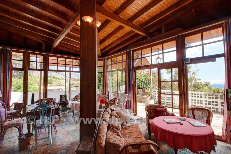 6 Bed  Villa/House for Sale, La Laguna, Los Llanos, La Palma - LP-L520 14