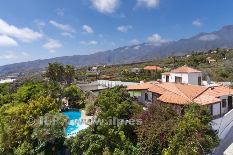 6 Bed  Villa/House for Sale, La Laguna, Los Llanos, La Palma - LP-L520 2