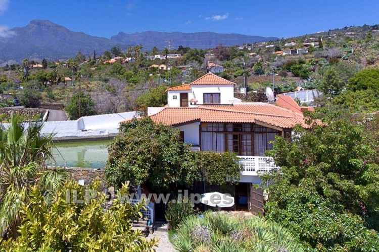 6 Bed  Villa/House for Sale, La Laguna, Los Llanos, La Palma - LP-L520 3