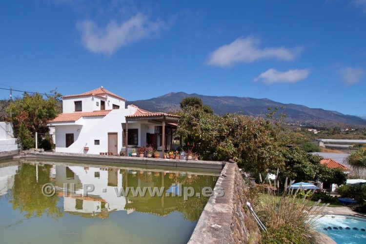 6 Bed  Villa/House for Sale, La Laguna, Los Llanos, La Palma - LP-L520 5