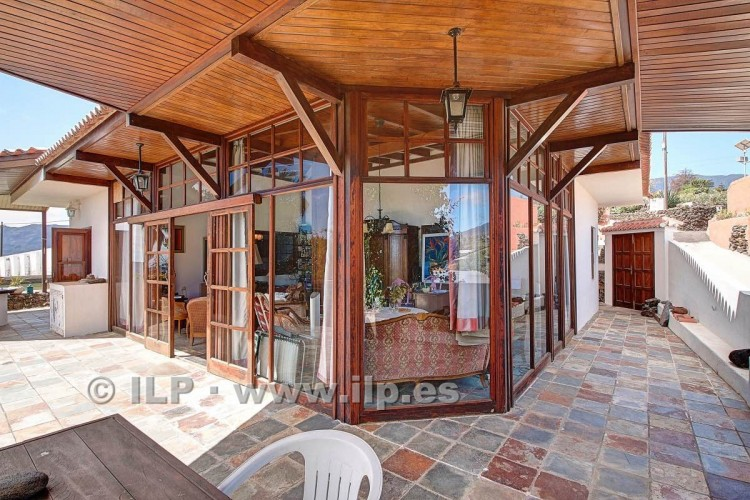 6 Bed  Villa/House for Sale, La Laguna, Los Llanos, La Palma - LP-L520 9