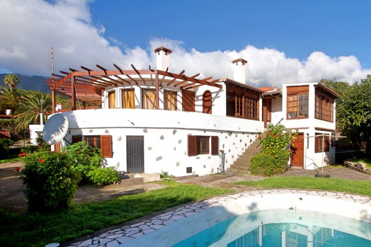 4 Bed  Villa/House for Sale, Palmasol, Breña Alta, La Palma - LP-BA56 1