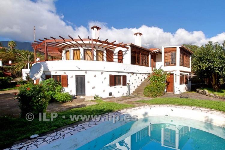 4 Bed  Villa/House for Sale, Palmasol, Breña Alta, La Palma - LP-BA56 2