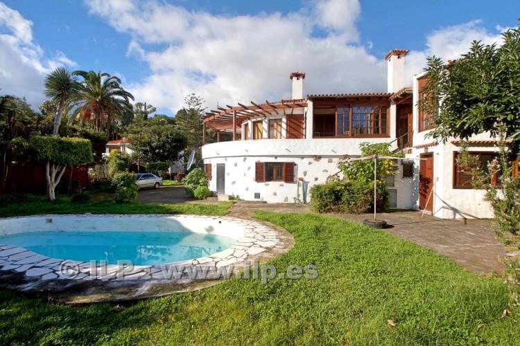 4 Bed  Villa/House for Sale, Palmasol, Breña Alta, La Palma - LP-BA56 3