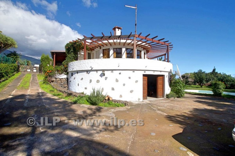4 Bed  Villa/House for Sale, Palmasol, Breña Alta, La Palma - LP-BA56 4