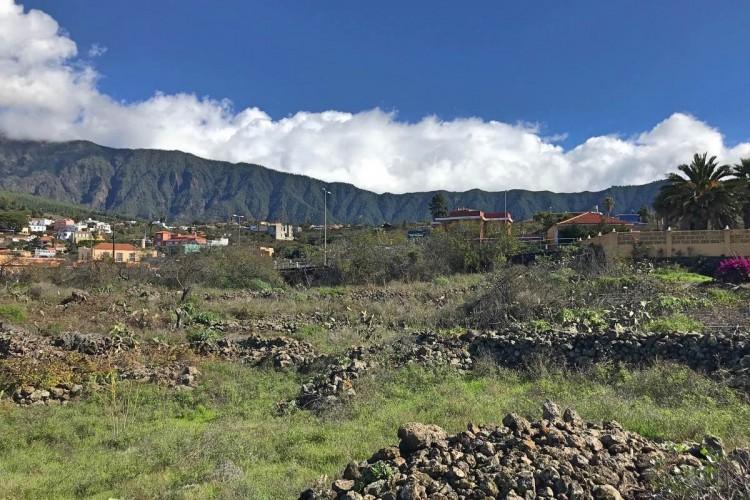 Villa/House for Sale, In the outskirts, El Paso, La Palma - LP-E601 1