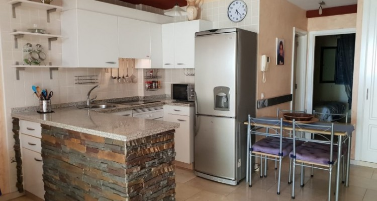 2 Bed  Flat / Apartment for Sale, Palm Mar, Tenerife - TP-7732 1