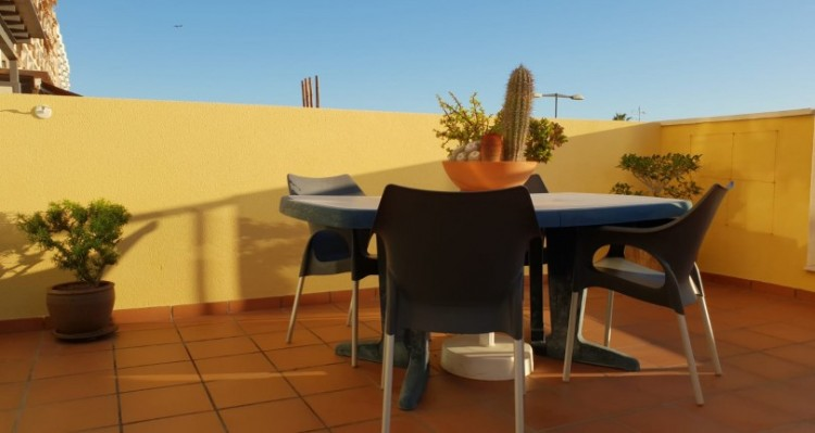 2 Bed  Flat / Apartment for Sale, Palm Mar, Tenerife - TP-7732 10