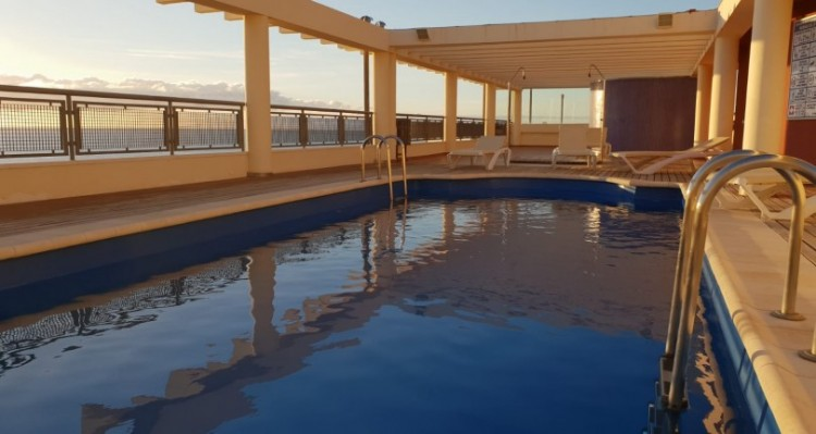 2 Bed  Flat / Apartment for Sale, Palm Mar, Tenerife - TP-7732 11