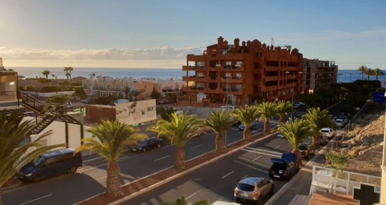 2 Bed  Flat / Apartment for Sale, Palm Mar, Tenerife - TP-7732 12
