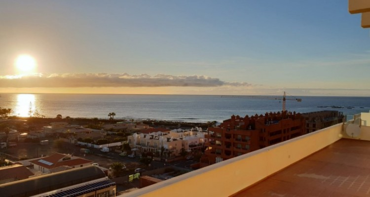 2 Bed  Flat / Apartment for Sale, Palm Mar, Tenerife - TP-7732 15