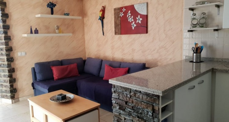 2 Bed  Flat / Apartment for Sale, Palm Mar, Tenerife - TP-7732 2