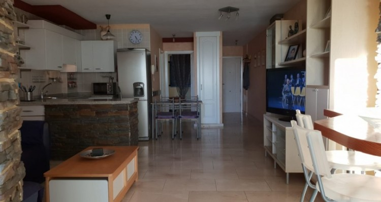 2 Bed  Flat / Apartment for Sale, Palm Mar, Tenerife - TP-7732 4