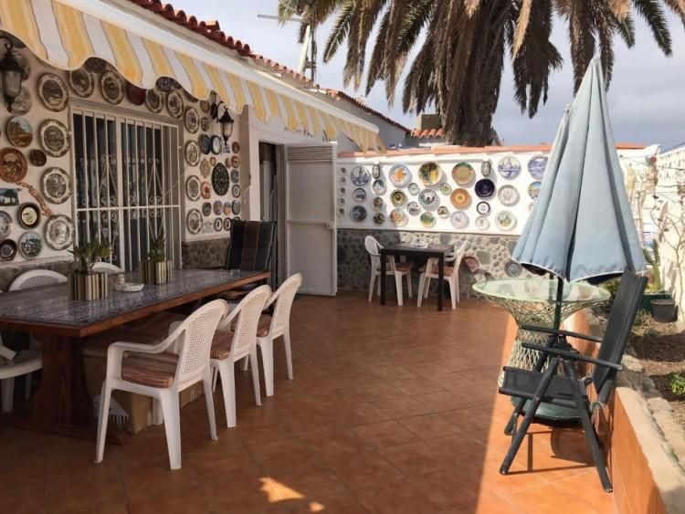 3 Bed  Villa/House for Sale, Los Caideros-Anfi del Mar, Las Palmas, Gran Canaria - GC-12366 2