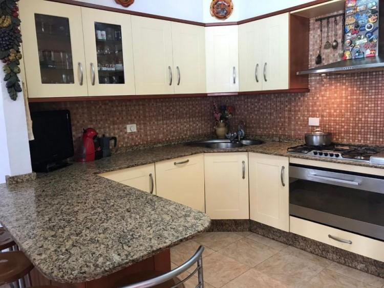 3 Bed  Villa/House for Sale, Los Caideros-Anfi del Mar, Las Palmas, Gran Canaria - GC-12366 4
