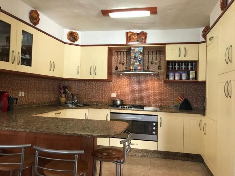 3 Bed  Villa/House for Sale, Los Caideros-Anfi del Mar, Las Palmas, Gran Canaria - GC-12366 5