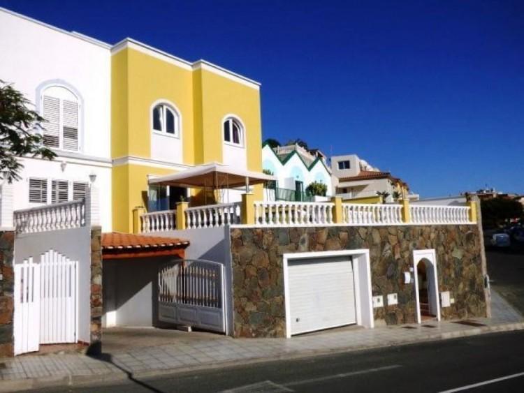 2 Bed  Villa/House for Sale, Patalavaca, Las Palmas, Gran Canaria - GC-11397 1