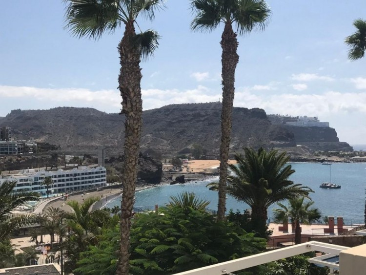 2 Bed  Flat / Apartment for Sale, Tauro-Playa del Cura, Las Palmas, Gran Canaria - GC-13783 1