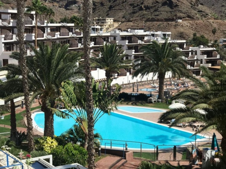 2 Bed  Flat / Apartment for Sale, Tauro-Playa del Cura, Las Palmas, Gran Canaria - GC-13783 2