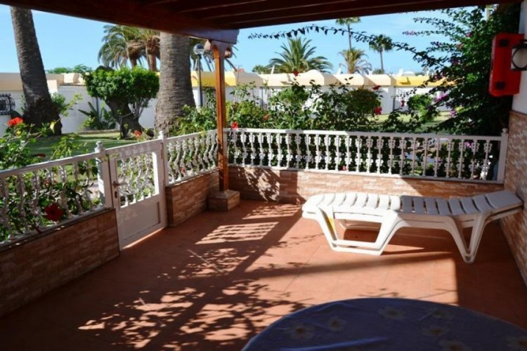 2 Bed  Villa/House to Rent, Playa del Inglés, Las Palmas, Gran Canaria - GC-13473 1