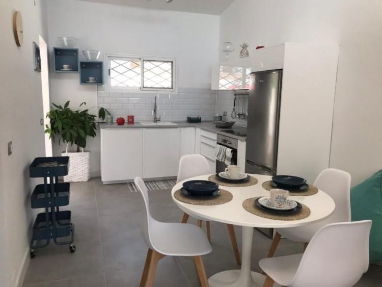 2 Bed  Villa/House to Rent, Playa del Inglés, Las Palmas, Gran Canaria - GC-13620 2