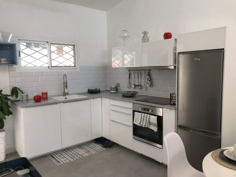 2 Bed  Villa/House to Rent, Playa del Inglés, Las Palmas, Gran Canaria - GC-13620 3