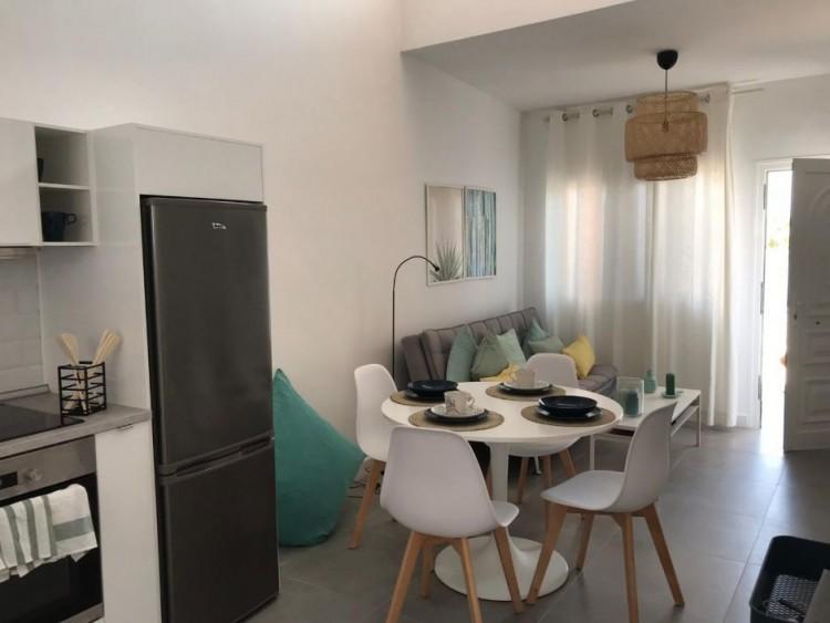 2 Bed  Villa/House to Rent, Playa del Inglés, Las Palmas, Gran Canaria - GC-13620 4