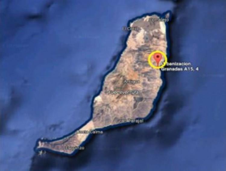 1 Bed  Land for Sale, Puerto del Rosario, Las Palmas, Fuerteventura - DH-VBMSUPRDRCH-128 3