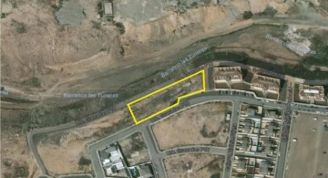 Land for Sale, Puerto del Rosario, Las Palmas, Fuerteventura - DH-VBMSUPRDRCH-128