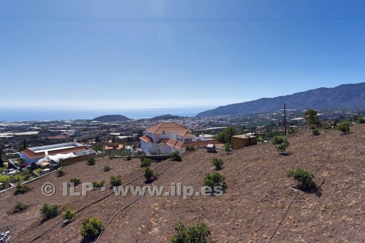 6 Bed  Villa/House for Sale, Los Pedregales, El Paso, La Palma - LP-E602 2