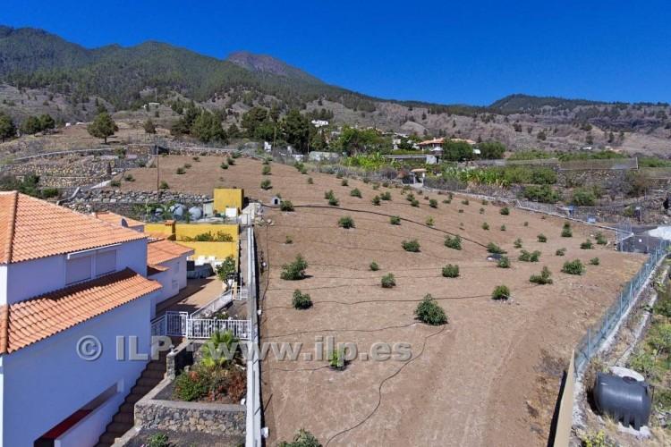 6 Bed  Villa/House for Sale, Los Pedregales, El Paso, La Palma - LP-E602 3