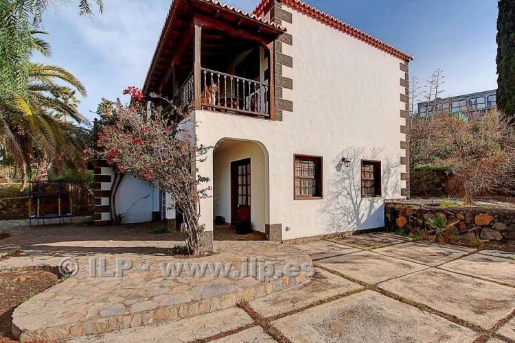 4 Bed  Villa/House for Sale, Tajuya, El Paso, La Palma - LP-E599 5