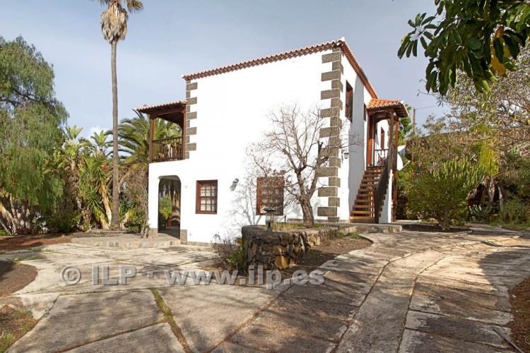 4 Bed  Villa/House for Sale, Tajuya, El Paso, La Palma - LP-E599 6
