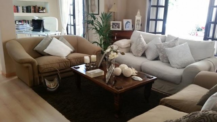 4 Bed  Villa/House for Sale, Arona, Santa Cruz de Tenerife, Tenerife - IN-262 1