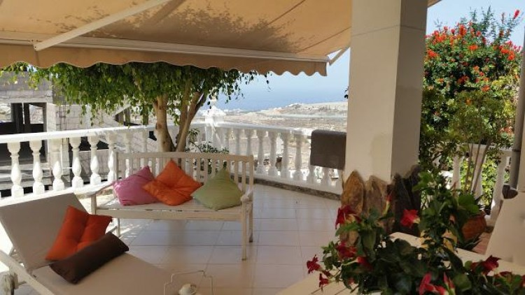 4 Bed  Villa/House for Sale, Arona, Santa Cruz de Tenerife, Tenerife - IN-262 8
