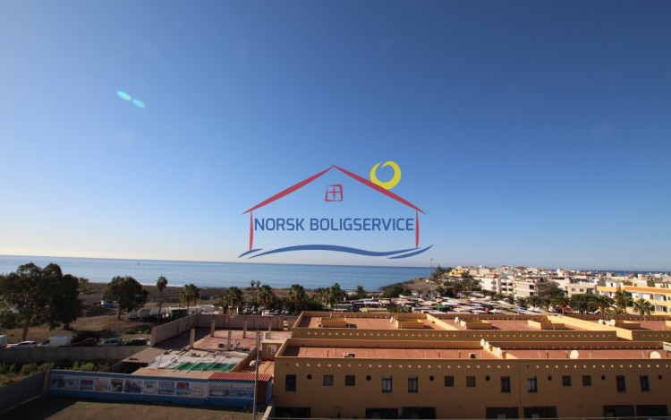 1 Bed  Flat / Apartment to Rent, Arguineguin, Gran Canaria - NB-2308 1