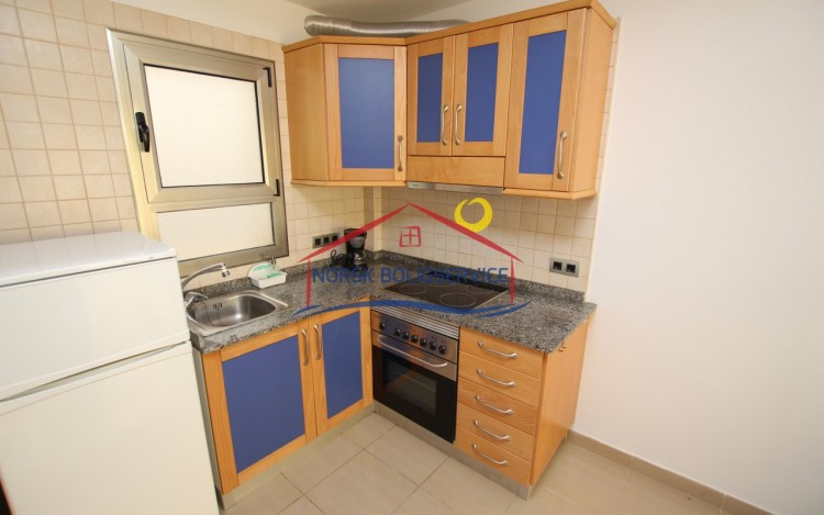 1 Bed  Flat / Apartment to Rent, Arguineguin, Gran Canaria - NB-2308 10