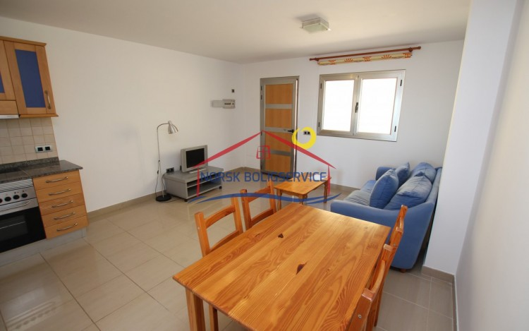 1 Bed  Flat / Apartment to Rent, Arguineguin, Gran Canaria - NB-2308 11