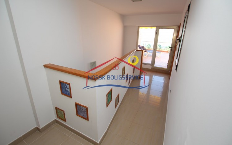 1 Bed  Flat / Apartment to Rent, Arguineguin, Gran Canaria - NB-2308 12
