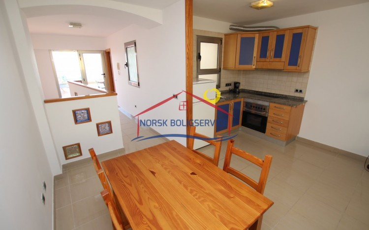 1 Bed  Flat / Apartment to Rent, Arguineguin, Gran Canaria - NB-2308 13