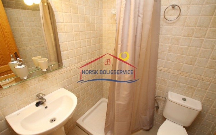 1 Bed  Flat / Apartment to Rent, Arguineguin, Gran Canaria - NB-2308 14