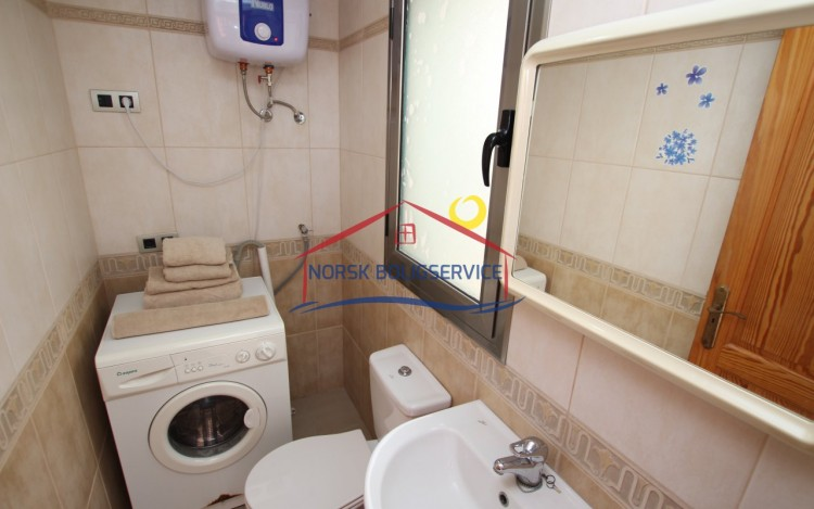 1 Bed  Flat / Apartment to Rent, Arguineguin, Gran Canaria - NB-2308 15