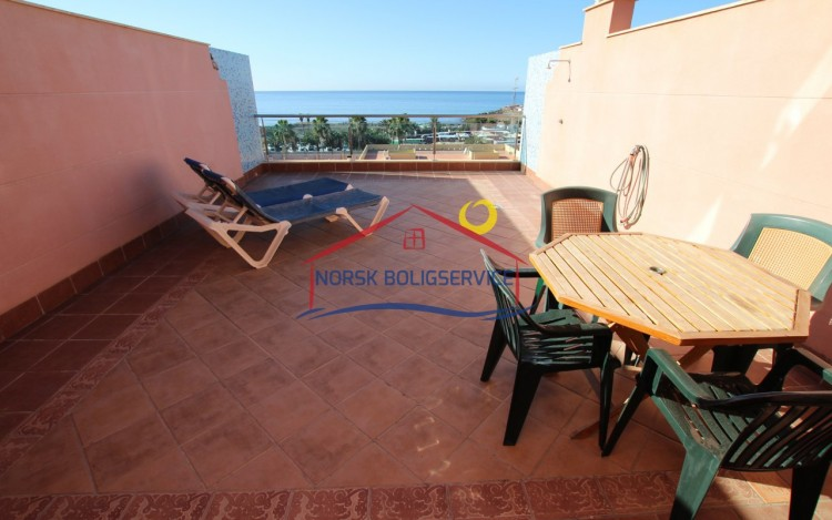 1 Bed  Flat / Apartment to Rent, Arguineguin, Gran Canaria - NB-2308 2