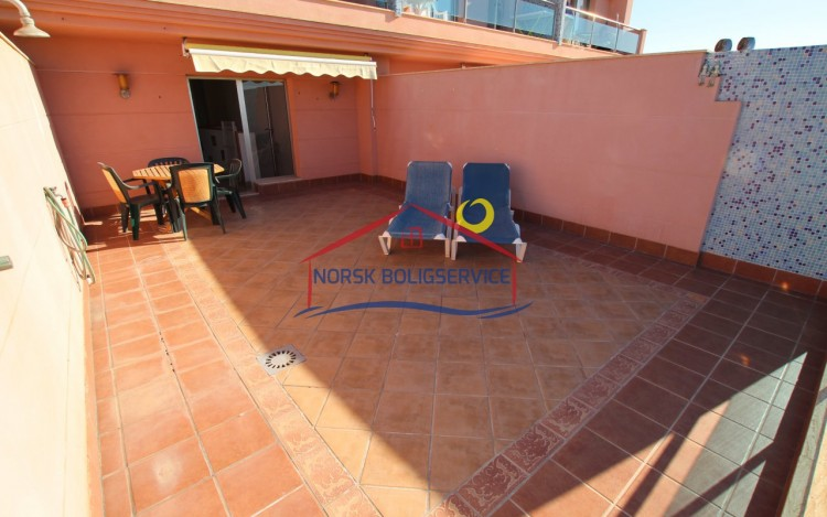 1 Bed  Flat / Apartment to Rent, Arguineguin, Gran Canaria - NB-2308 3