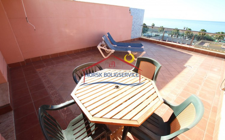 1 Bed  Flat / Apartment to Rent, Arguineguin, Gran Canaria - NB-2308 4