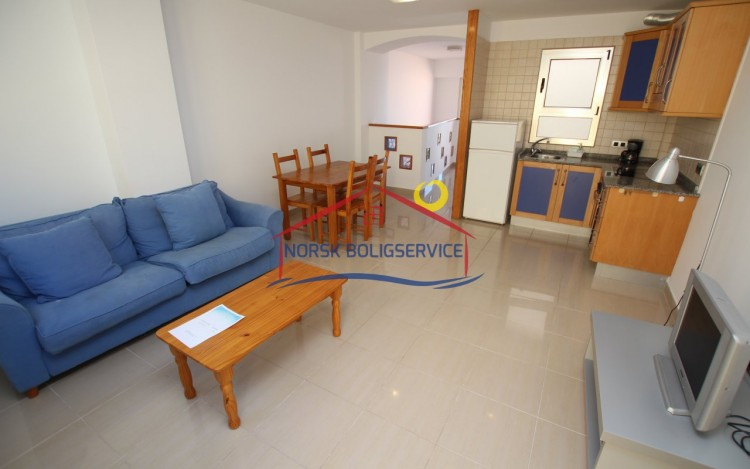 1 Bed  Flat / Apartment to Rent, Arguineguin, Gran Canaria - NB-2308 9